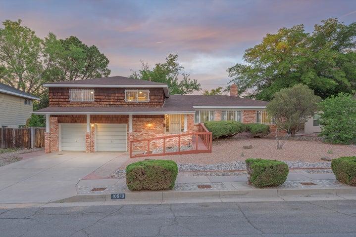 10513 SAN GABRIEL Road NE, Albuquerque, NM 87111