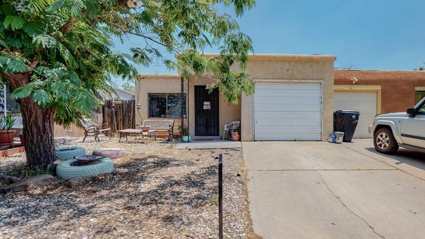 236 ZENA LONA Street NE, Albuquerque, NM 87123