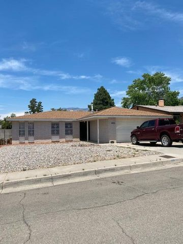 12209 CORDOVA Street NE, Albuquerque, NM 87112