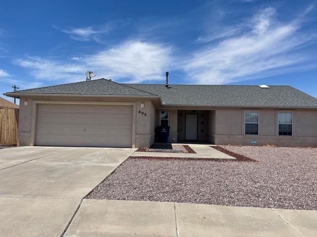 609 Sean Avenue, Socorro, NM 87801