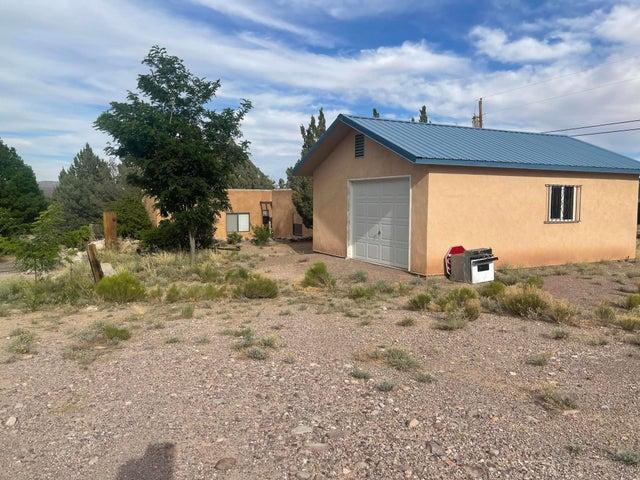 1024 Rocky Road, Socorro, NM 87801