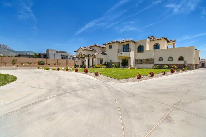 10408 GLENDALE Avenue NE, Albuquerque, NM 87122