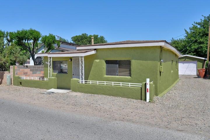 1440 GUTIERREZ Road, Bernalillo, NM 87004