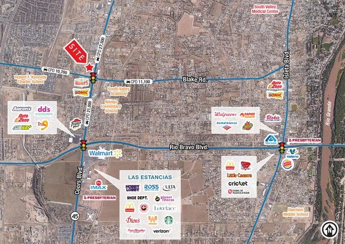 2701 W SUNSHINE WEST PLAZA Drive SW, Albuquerque, NM 87121