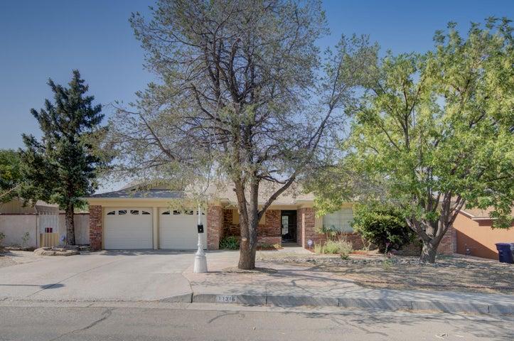 11316 MOROCCO Road NE, Albuquerque, NM 87111