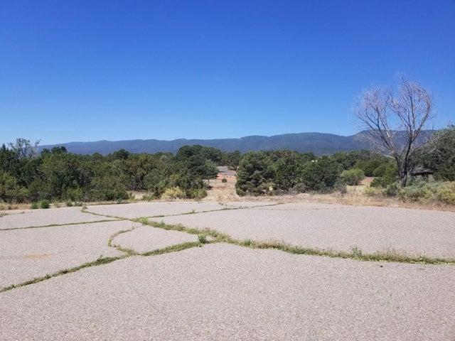 0 Post Office Lane, Sandia Park, NM 87047