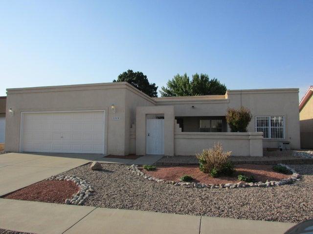 8909 HELMICK Place NE, Albuquerque, NM 87122