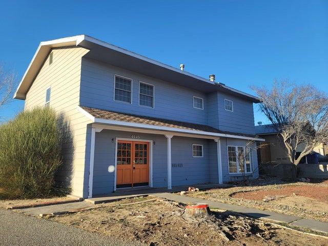 4145 CHAMA Street NE, Albuquerque, NM 87109
