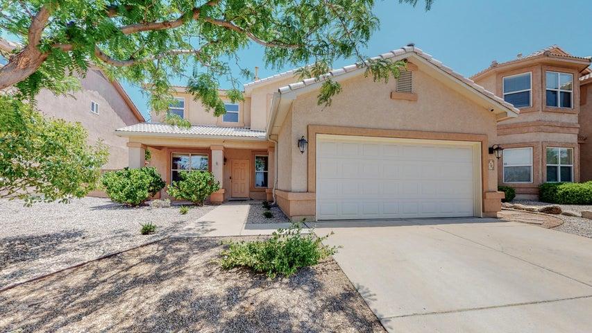 8708 Placer Creek Court NE, Albuquerque, NM 87113