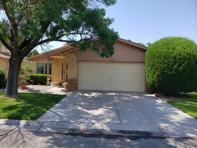 10600 GRIFFITH PARK Drive NE, Albuquerque, NM 87123