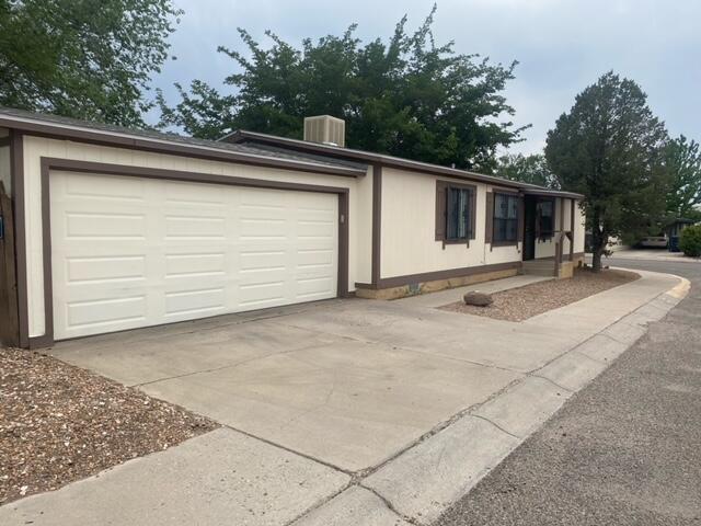 8538 BROOK Street NE, Albuquerque, NM 87113