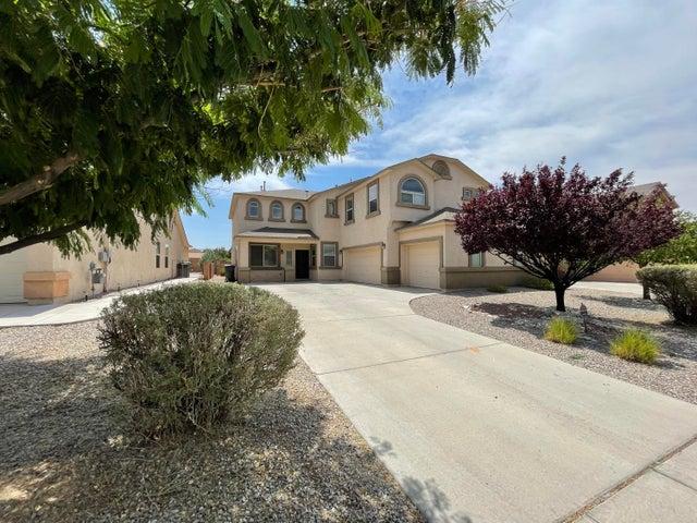 3308 Oasis Springs Road NE, Rio Rancho, NM 87144