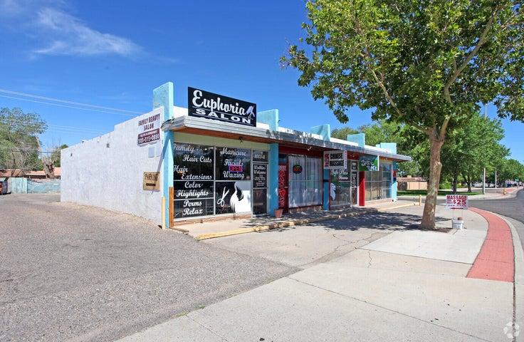 1001 SAN MATEO Boulevard SE, Albuquerque, NM 87108