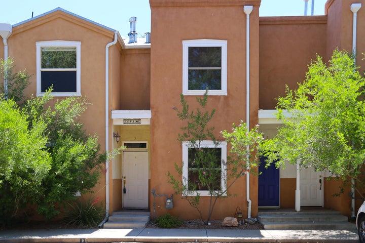 2516 VERANDA Road NW, 3, Albuquerque, NM 87107