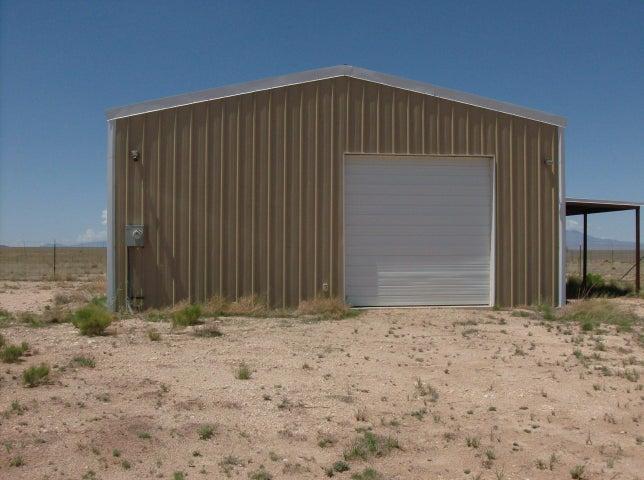 10 Encargo Loop, Belen, NM 87002