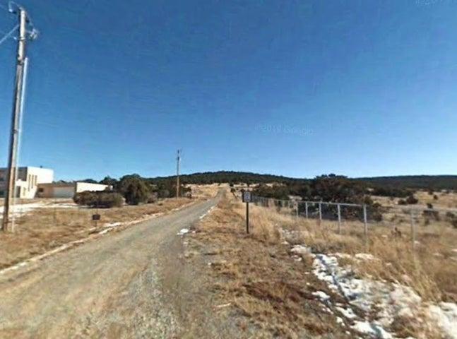 2 CABALLO Trail, Tijeras, NM 87059