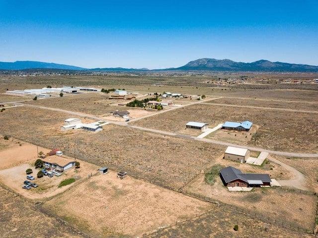 20 Mountain View Lane, Edgewood, NM 87015