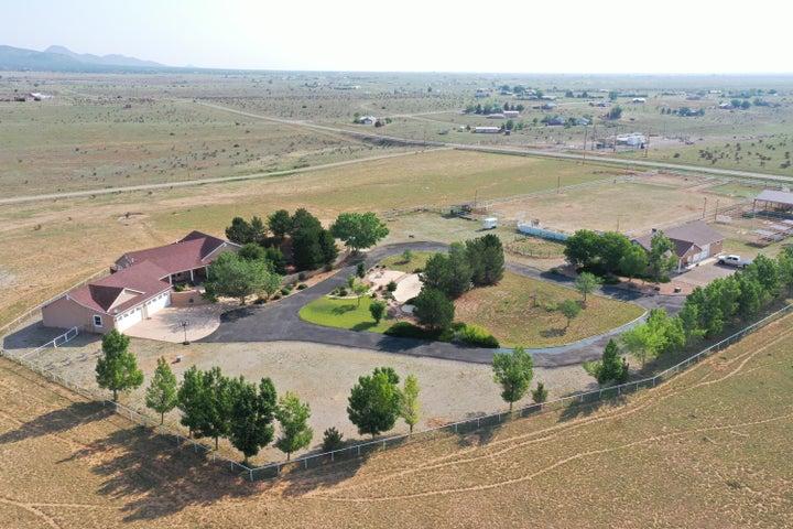 445 State Road 344, B, Edgewood, NM 87015