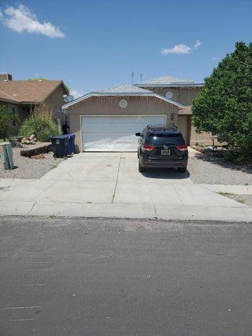 9315 Starboard Road NW, Albuquerque, NM 87121