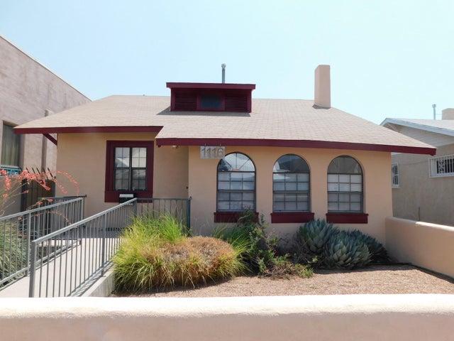 1116 2ND Street NW, Albuquerque, NM 87102