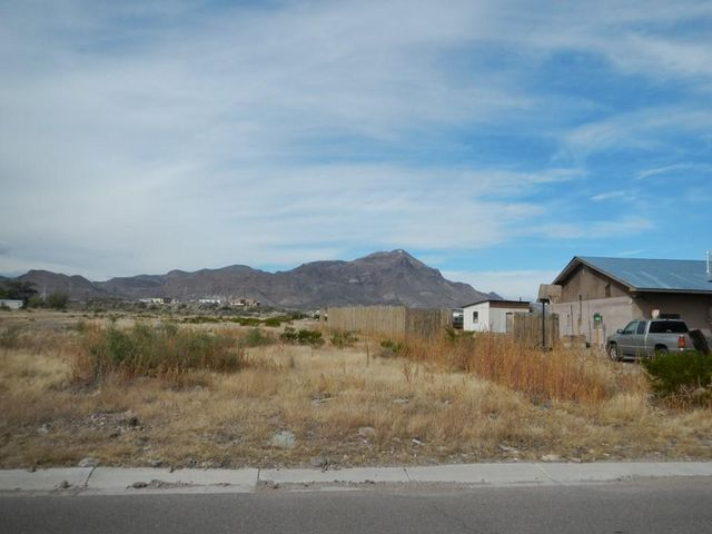 SPRING ST./NICHOLAS NW CRNR, Socorro, NM 87801