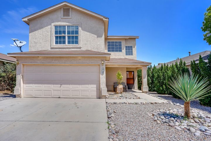 8315 Vista Estrella Lane SW, Albuquerque, NM 87121