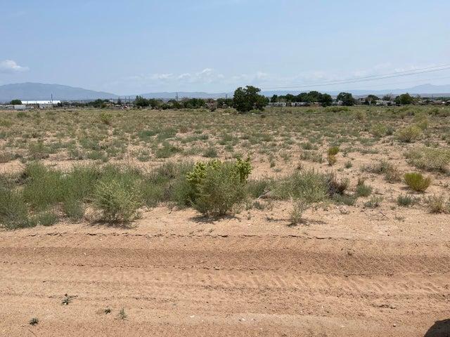 SAGE Road SW, Albuquerque, NM 87121