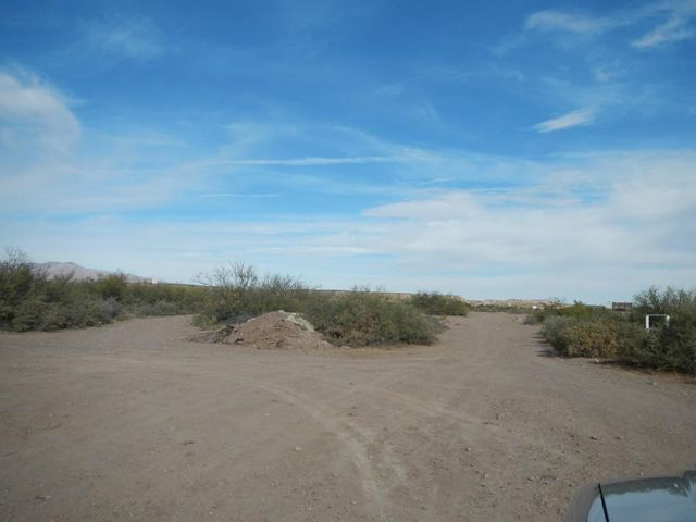 Camino Real/Frontage Rd. 24 AC, Socorro, NM 87801
