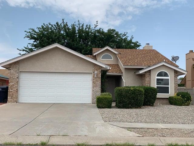 5617 Stillbrooke Avenue NW, Albuquerque, NM 87120