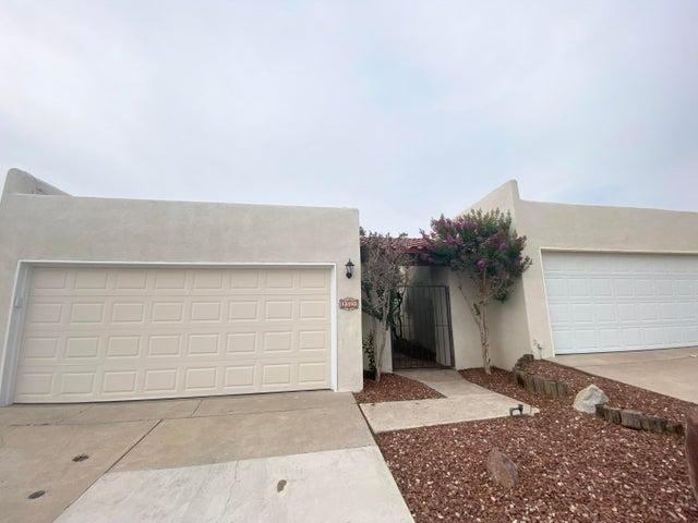 13103 MARBLE Avenue NE, Albuquerque, NM 87112