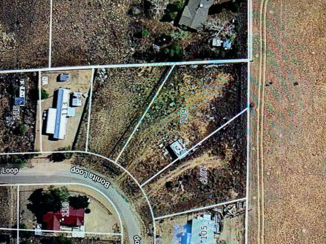 107 Bonita Loop, Meadow Lake, NM 87031