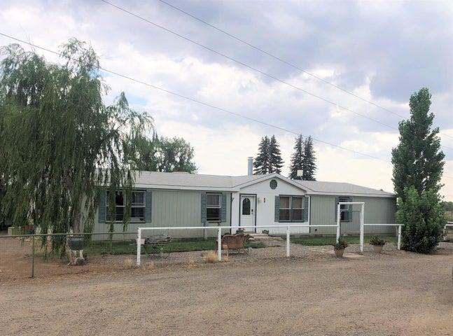 18A Road 2343, Cedar Hill, NM 87410