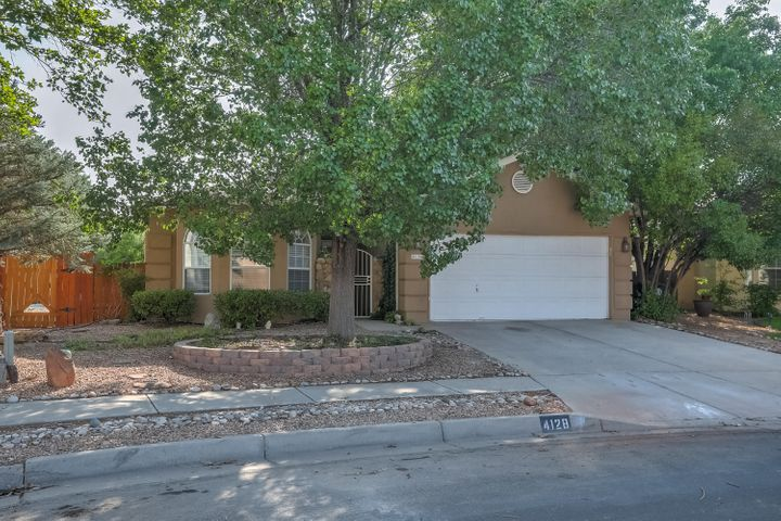 4128 RANCHO ENCANTO Road NW, Albuquerque, NM 87120