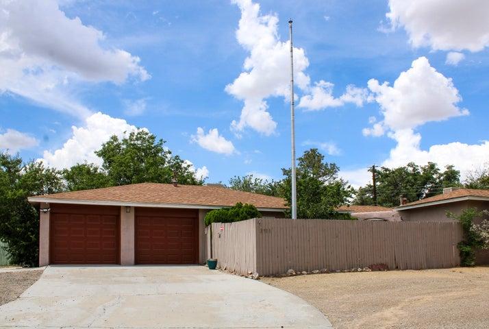 3711 35TH Circle SE, Rio Rancho, NM 87124