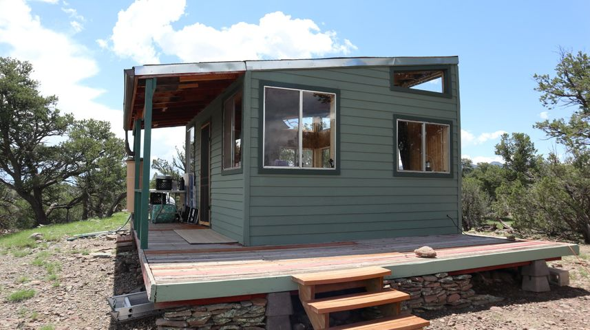 195 TURQUOISE Trail, Datil, NM 87821