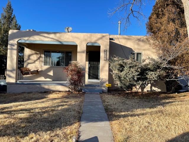 2909 SAN RAFAEL Avenue SE, Albuquerque, NM 87106