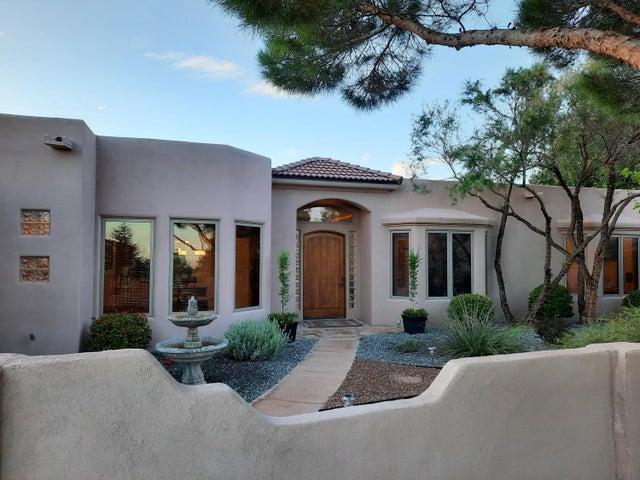 11212 Wilshire Avenue NE, Albuquerque, NM 87122