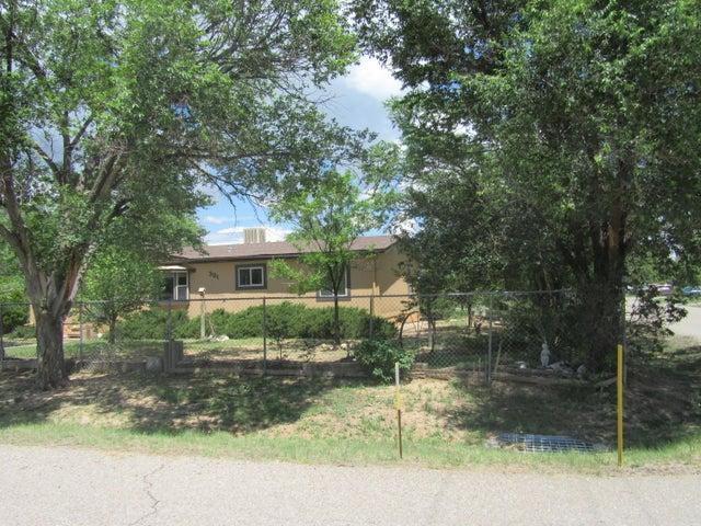 1415 Third Street Street, Moriarty, NM 87035