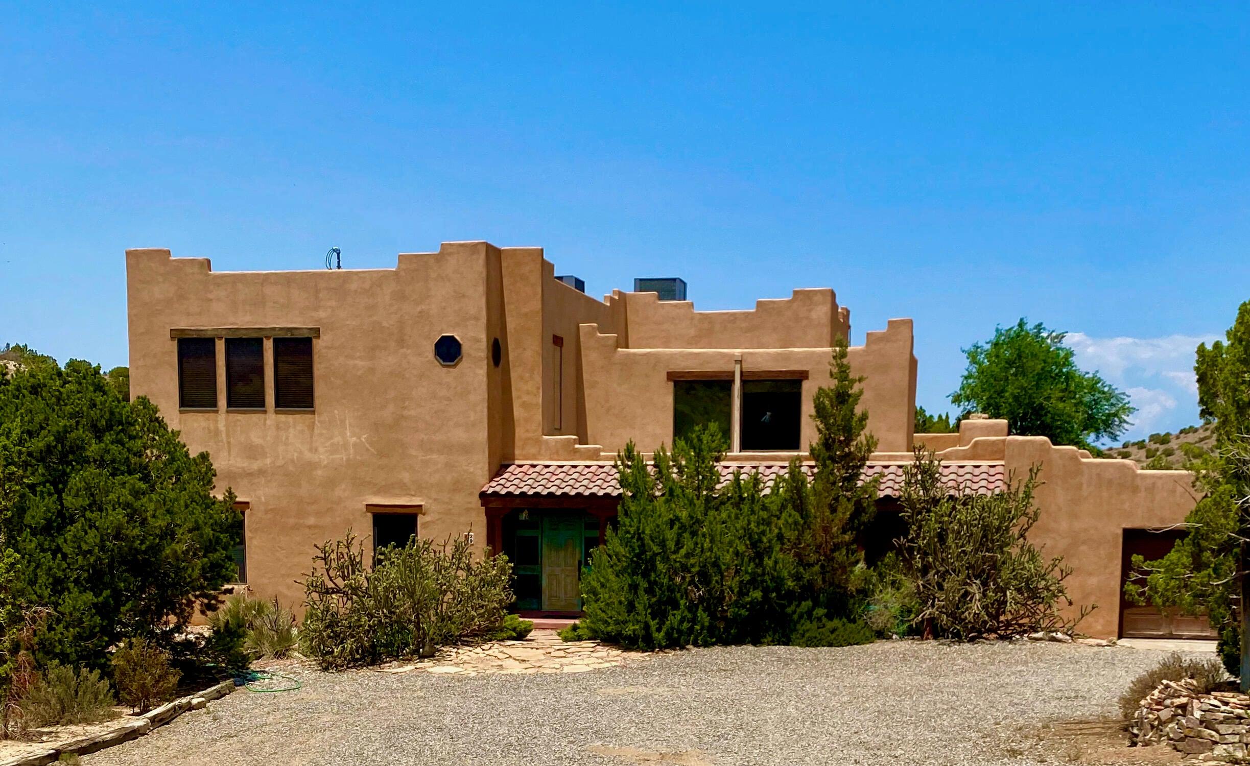 29 Sandia Lane, Placitas, NM 87043