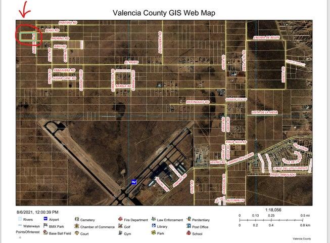 Rancho Rio Grande Lot: 226, 1, Belen, NM 87002