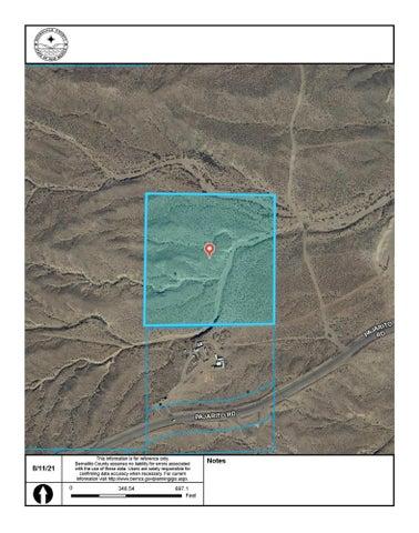 Off Pajarito (JMT #2) Road SW, Albuquerque, NM 87121