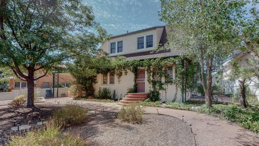 1309 RIDGECREST Drive SE, Albuquerque, NM 87108