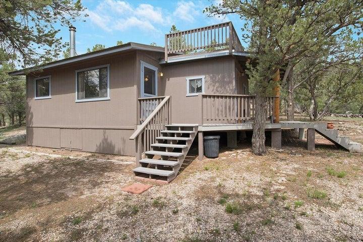 112 Sagebrush Road, Ramah, NM 87321