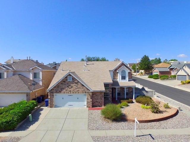 4816 SAM BRATTON Avenue NW, Albuquerque, NM 87114