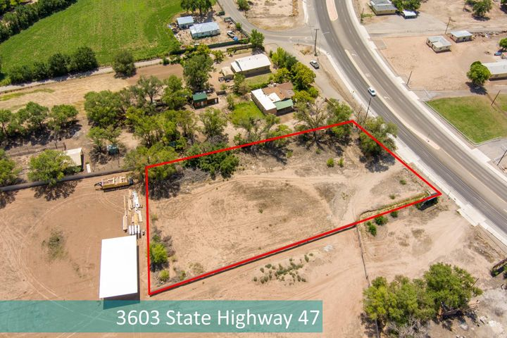So much potential for this highly desirable lot!