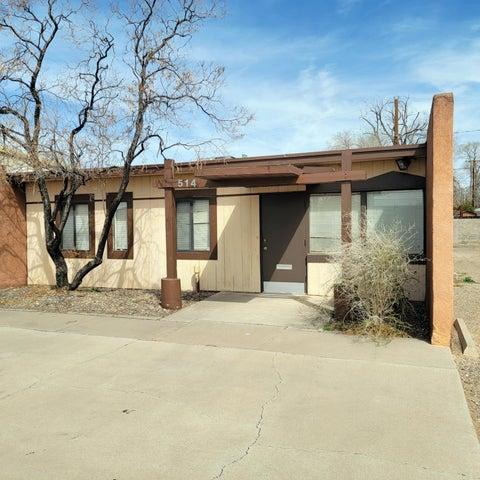 514 MONROE Street SE, Albuquerque, NM 87108