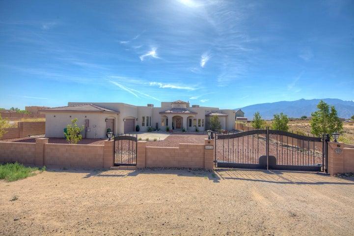 2940 CHAYOTE Road NE, Rio Rancho, NM 87144