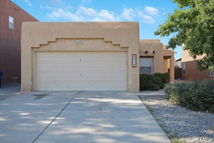8015 DELILAH Road SW, Albuquerque, NM 87121