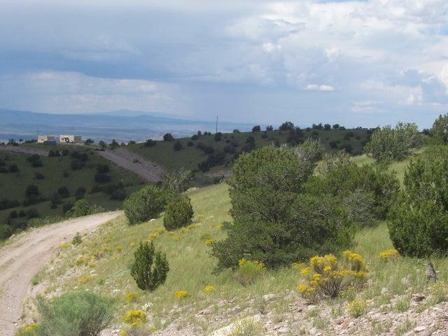 123 Ridge View Road, Magdalena, NM 87825