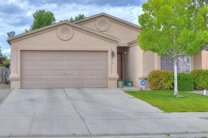 3315 FLAT IRON Road NE, Rio Rancho, NM 87144